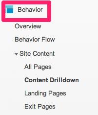 Behavior_Google Analytics-2