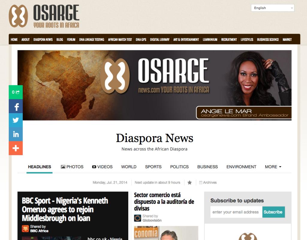 orsagenews.com paper