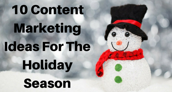 marketing paper ideas