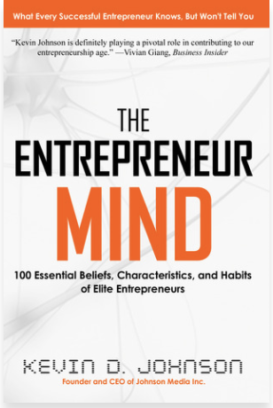entrepreneurs mind