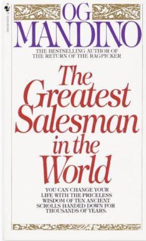 salesman entrepreneurs